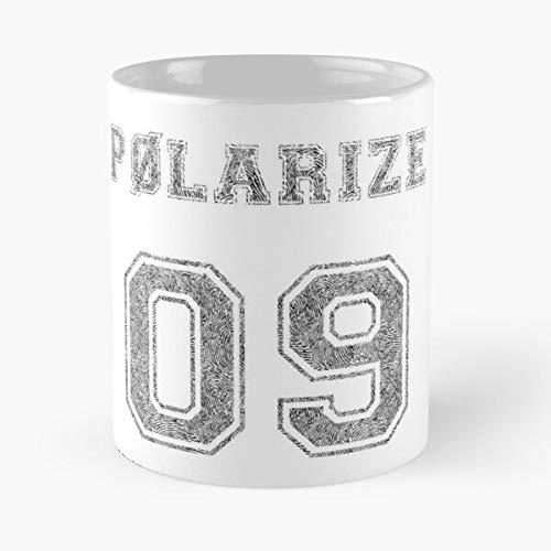 lridescent Twenty Tumblr Music Band Blurryface Album Top One Pilots Ukulele Best 11 oz Kaffeebecher - Nespresso Tassen Kaffee Motive