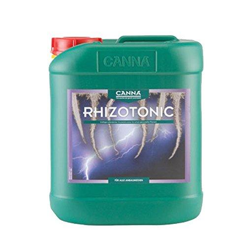 Canna Rhizotonic 5L Dünger Nährstoff Wurzelstimulator