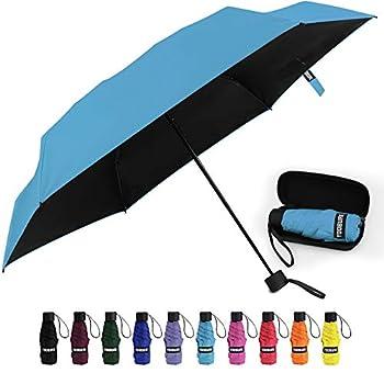 Best travel umbrella 2 Reviews