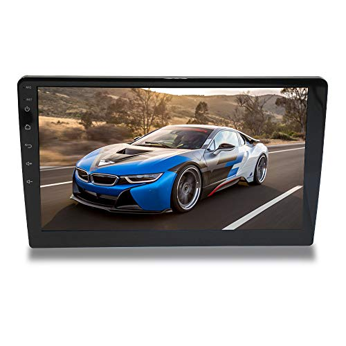 WLDOCA 10'HD Multimedia Player 4G / WiFi Online Android 8.1 Auto Audio FM MP5 Player Coche Bluetooth USB 2 + 32G
