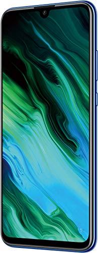 Honor 20e Smartphone (15,77 cm (6,21 Zoll) FullView Bildschirm, Al Triple-Kamera, Dual Nano-SIM, 64 GB interner Speicher, Android 9.0) Phantom Blue