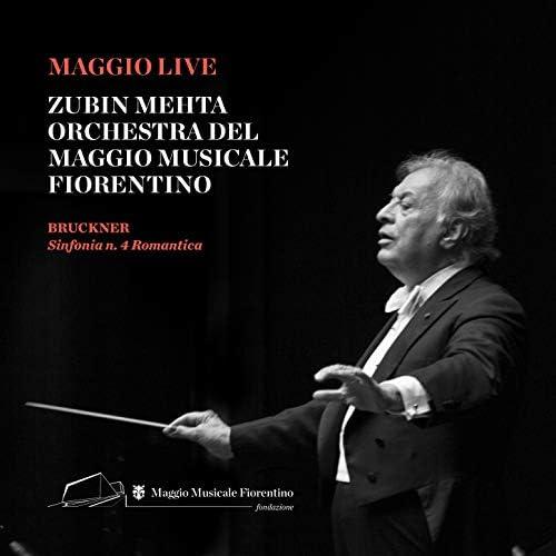 Orchestra Del Maggio Musicale Fiorentino & Zubin Mehta