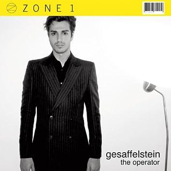 Zone 1: The Operator - Single