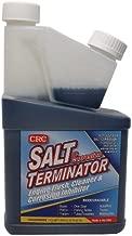 CRC SX-32 Salt Terminator Engine Flush Concentrate - 32 oz.
