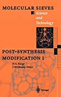 Post-Synthesis Modification I (Molecular Sieves (3))