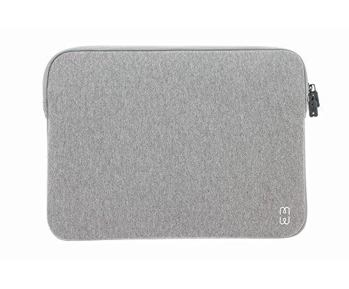 MWO MW-410018 Custodia per MacBook 12, Grigio