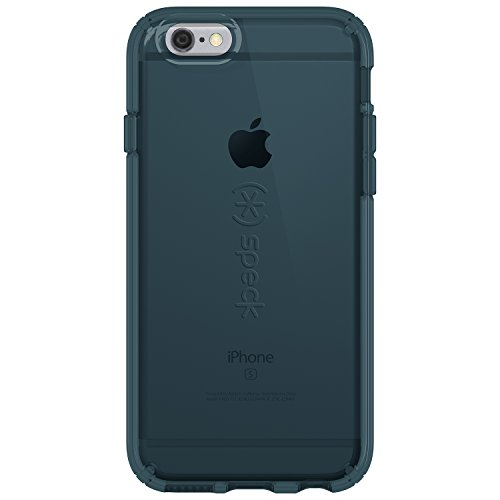 Speck 73685–5553 Rainstorm Candyshell – Carcasa protectora para iPhone 6 Plus/6S Plus 14 cm