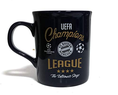 FC Bayern München mok UEFA Champions League Navy (UCL)