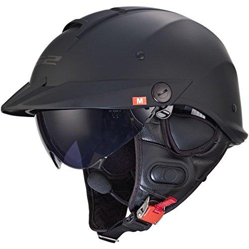 Linkin Ridepal by Sena 03-162 Black Sena Bluetooth Helmet System,1 Pack