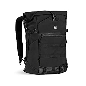 OGIO ALPHA Convoy 525r Rolltop Backpack