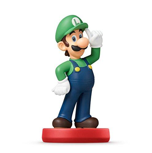 amiibo SuperMario Luigi - 2