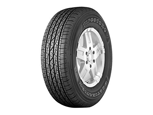 1 Llanta 225/60R17 DESTINATION LE2 99 T Radial FIRESTONE