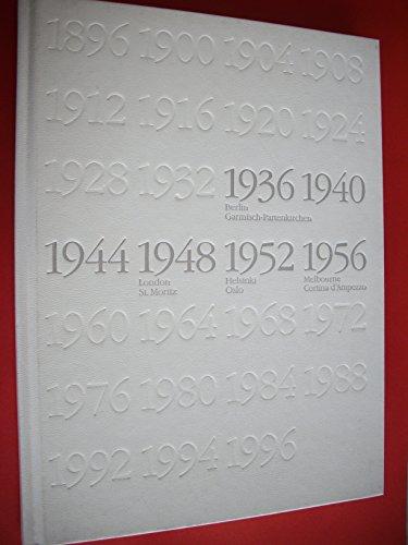 100 Jahre Olympische Spiele der Neuzeit1992 Barcelona, Albertville Olympische Spiele (1896-1996):