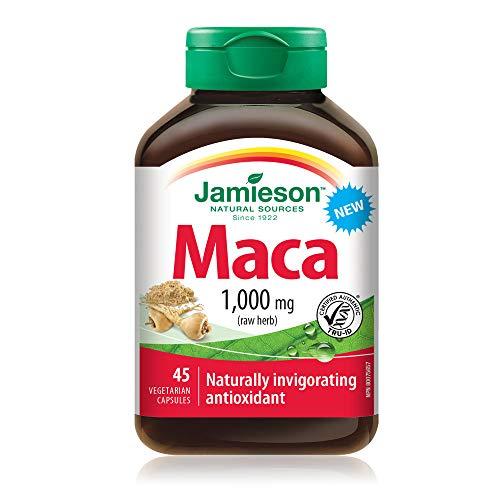Jamieson 18418 Maca 45 Cps - 20 Gr