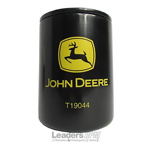 John Deere Original Equipment Oil Filter #T19044