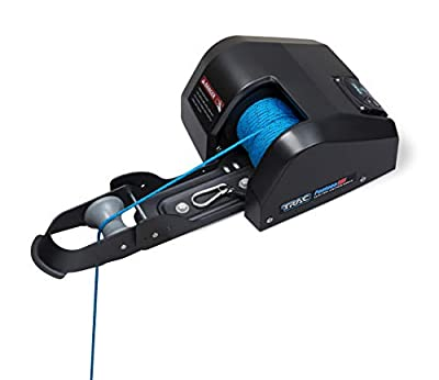 Electric Anchor For Pontoon Boat