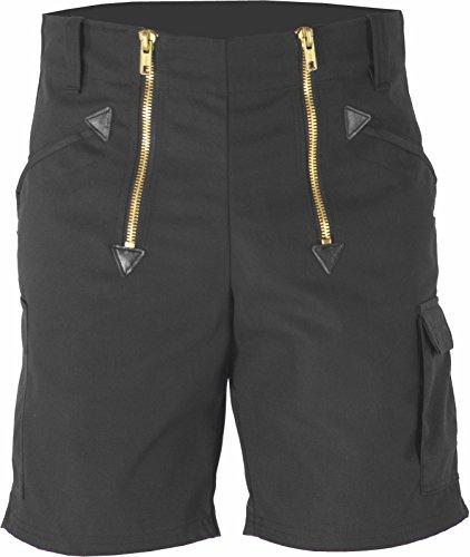 JOB Zunftshort extra-cool, Farbe: schwarz, Größe 48