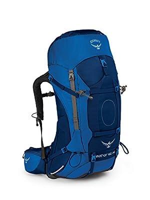 Osprey Aether AG 60 Men's Backpacking Backpack