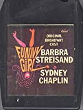 Funny Girl - Original Broadway Cast - Barbra Streisand...