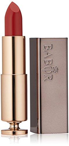 BABOR AGE ID Make-up Matte Lip Colour Lippenstift, nr. 12 Deep Red, 1 x 4 g