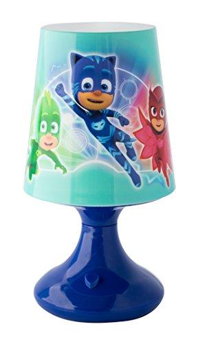 PJ Masks 40623 LED Mini Lampenschirm, bunt