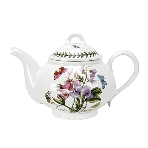 Portmeirion Botanic Garden 2 pt Teapot (Sweet Pea)