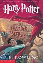 J. K. Rowling: Harry Potter and the Chamber of Secrets (Paperback); 2000 Edition