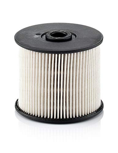 Mann Filter Filtro de Combustible PU 830 X - Set de Filtro de Combustible Juego de Juntas - Para automóviles
