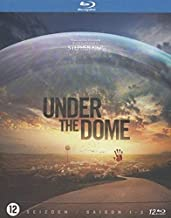 Under the Dome - Complete Series 1-3 Reg.A/B/C Belgium