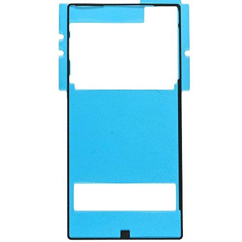 Unbekannt Original Sony Klebefolie Dichtung/Adhesive Sticker Akkufachdeckel für Sony Xperia Z5 (Adhesive Tape Battery Cover) - 1295-0534