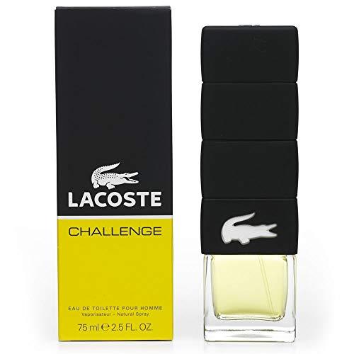 Perfume Challenge - Lacoste - Eau de Toilette Lacoste Masculino Eau de Toilette