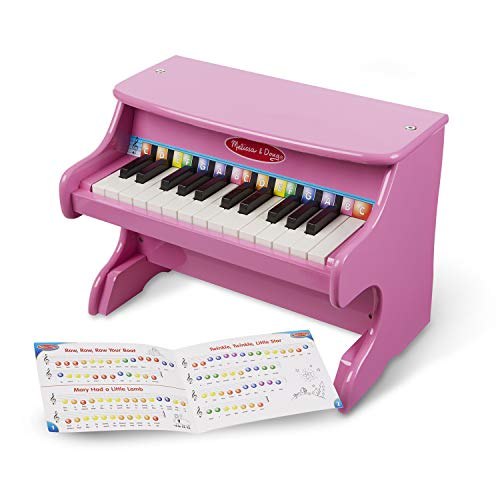 What Are The Best Piano For 3 Year Old In 2021?