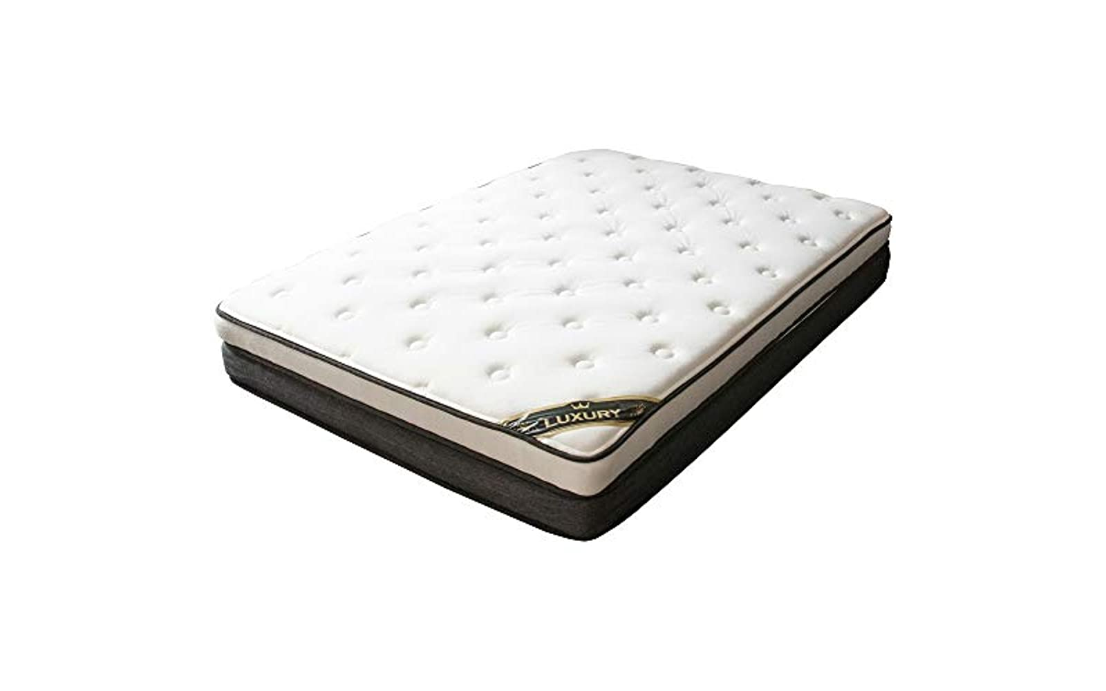 ポケットコイルマットレス ハード 2層 シングル | Sleepee(スリーピー)