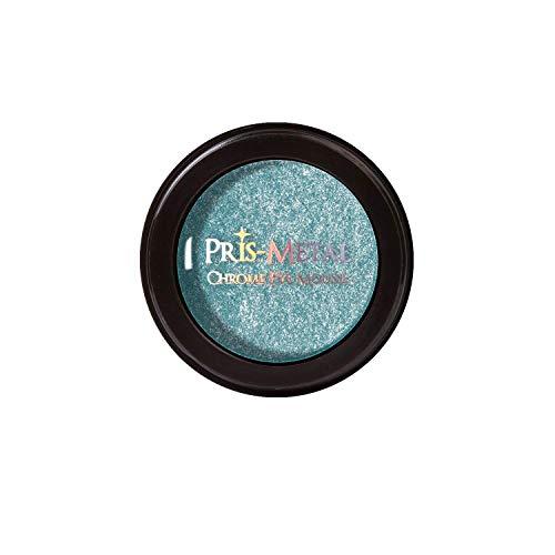 J. CAT BEAUTY Pris-Metal Chrome Eye Mousse - Below Zero