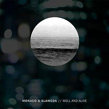 Well & Alive - EP