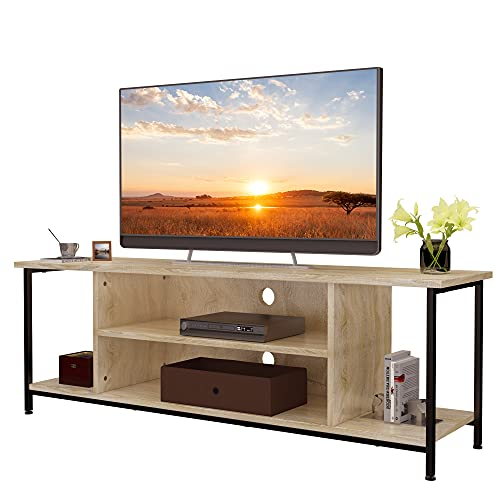SMAGREHO TV Stand for TV