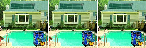 Discover Bargain SmartPool S601P SunHeater Solar Heating System for In Ground Pool (Pack of 3)