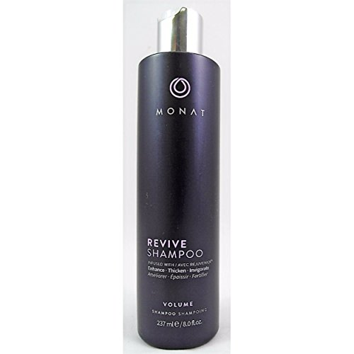 Monat Volume Revive Shampoo Review