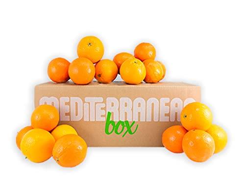 Caja de Naranjas 9kg