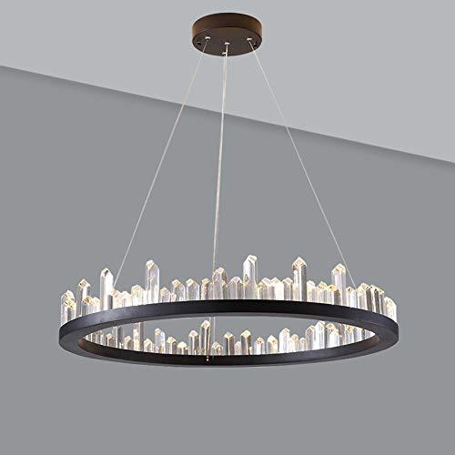 GYYlucky kroonluchter van Cristallo Nordico woonkamer restaurant modern sfeer minimalista creatieve persoonlijkheidsverlichting wandlamp model