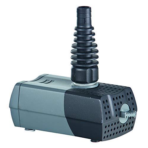 Heissner Aqua STARK Multifunktionspumpe 700 l/h