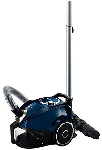 Bosch bgs4210Beutelloser Staubsauger Runn 'n a Cart, 600W