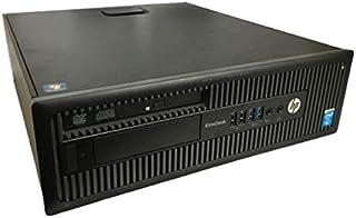 HP EliteDesk 800 G2 SFF Desktop i7-6700 4.0GHz 16GB RAM 480GB SSD Win10Pro (Renewed)