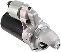 NEW 12V 9T STARTER MOTOR LOMBARDINI ENGINES LDW 1003 702 7LD 665F 0001110042