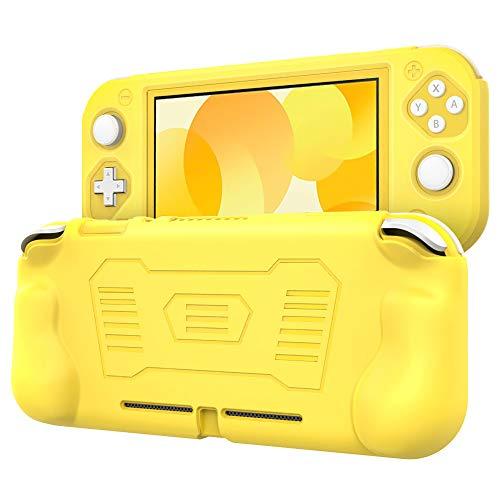 Switch Lite Amarilla Marca TiMOVO