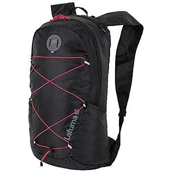 Lafuma ? Active Packable ? Sac à Dos Compact pour Randonnée et Voyage ? Volume de 15 L ? Noir