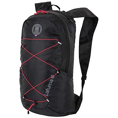 Lafuma – Active Packable – Sac à Dos Compact pour Randonnée et Voyage – Volume de 15 L – Noir