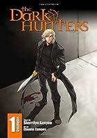 The Dark-Hunters, Vol. 1 (Dark-Hunter Manga) by Sherrilyn Kenyon(2009-07-07)