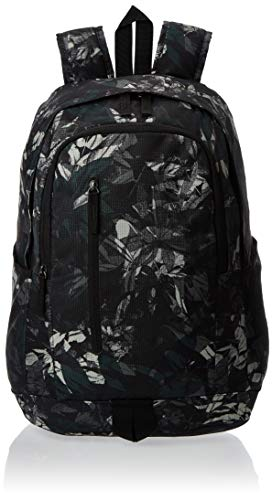 Nike Unisex's NK ALL ACCESS SOLEDAY BKPK-AOP Backpack, Spruce Fog Black, One Size