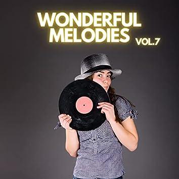 Wonderful Melodies vol.7